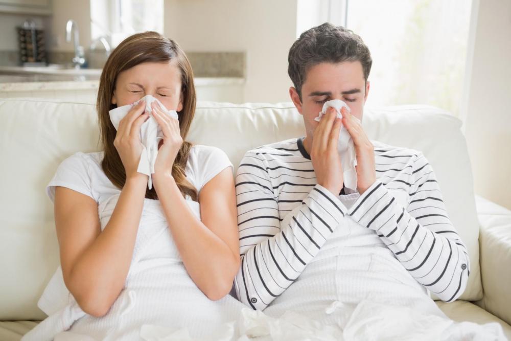 Nguyên nhân gây ra viêm mũi xoang