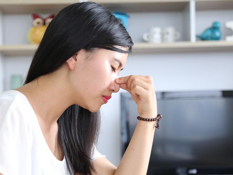 Các điều lưu ý khi điều trị căn bệnh viêm xoang